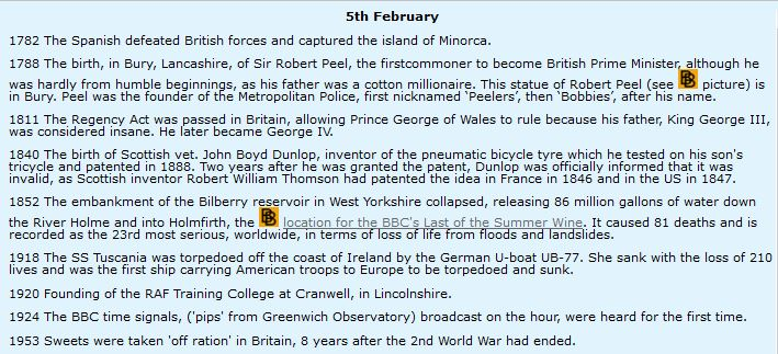 On this day in History... - Page 38 Captu422