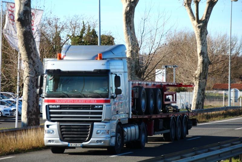 Gilbert et Fils Transports (Aussac Vadalle 16) Img_0744