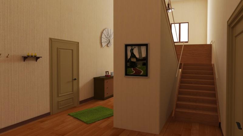Where is my family, jeu d'aventure disponible sur Windows, Linux et Osx. - Page 5 Hall1710