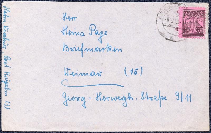 OPD Schwerin 1945 - 1952 (Teil 2) - Seite 3 1945-110