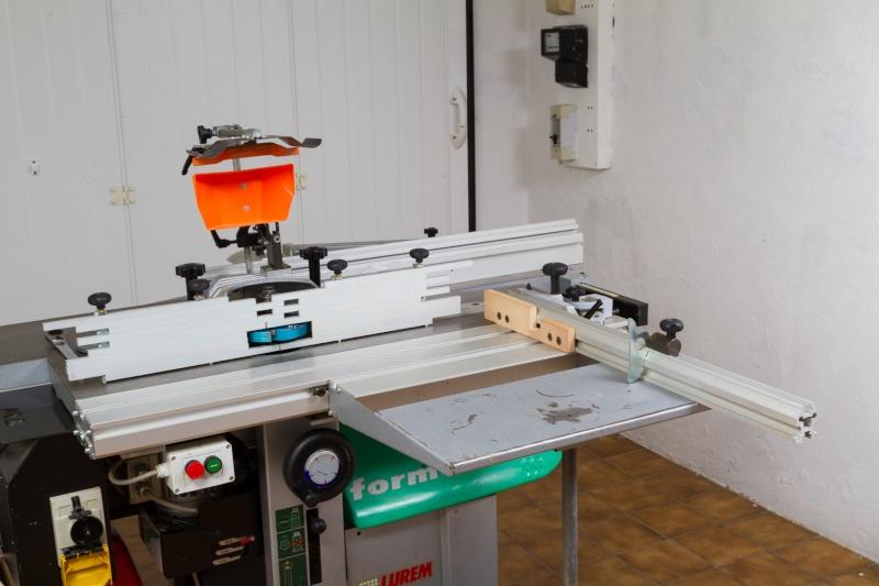 [VENDS] Combinée à bois Lurem 26S, aspirateur et accessoires VENDU 2015-174