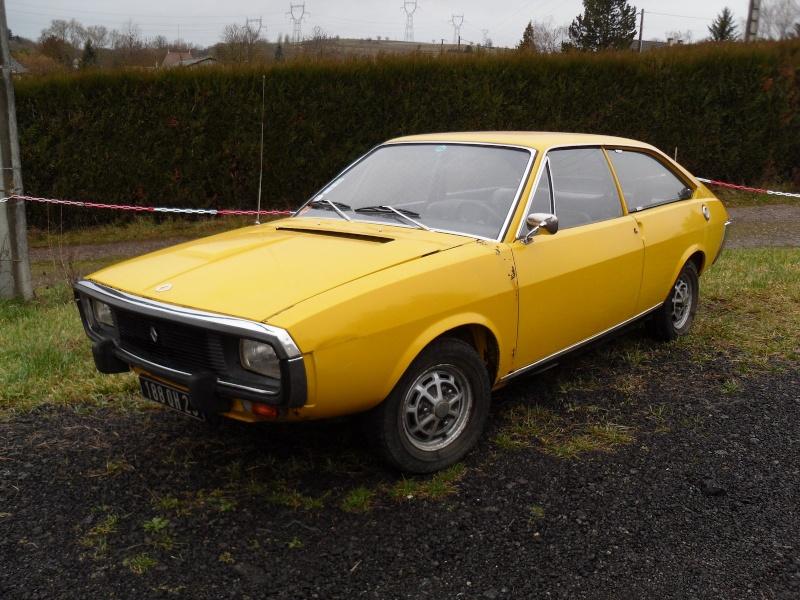 La nouvelle auto à Pierre Sam_8110
