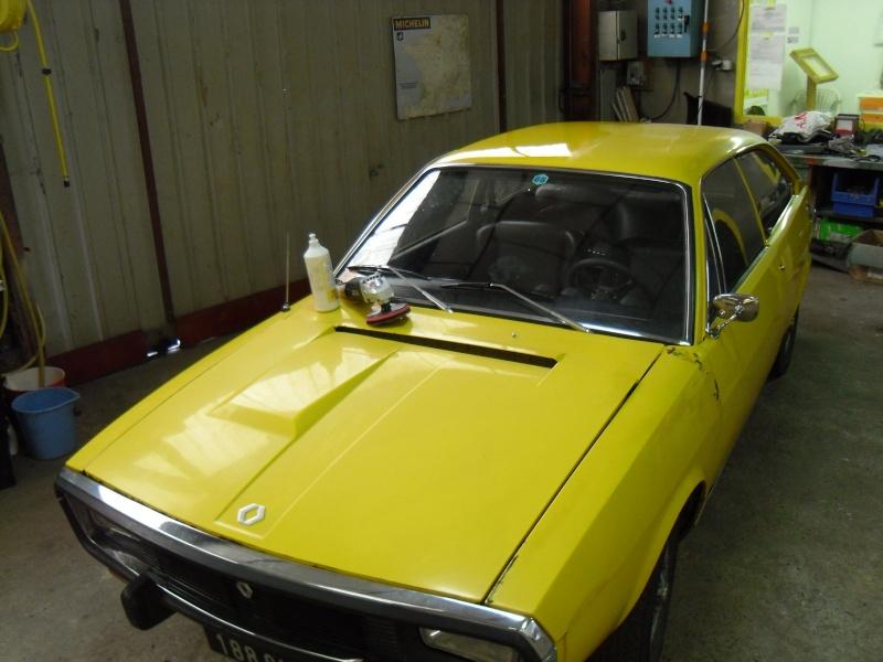 La nouvelle auto à Pierre Sam_8112