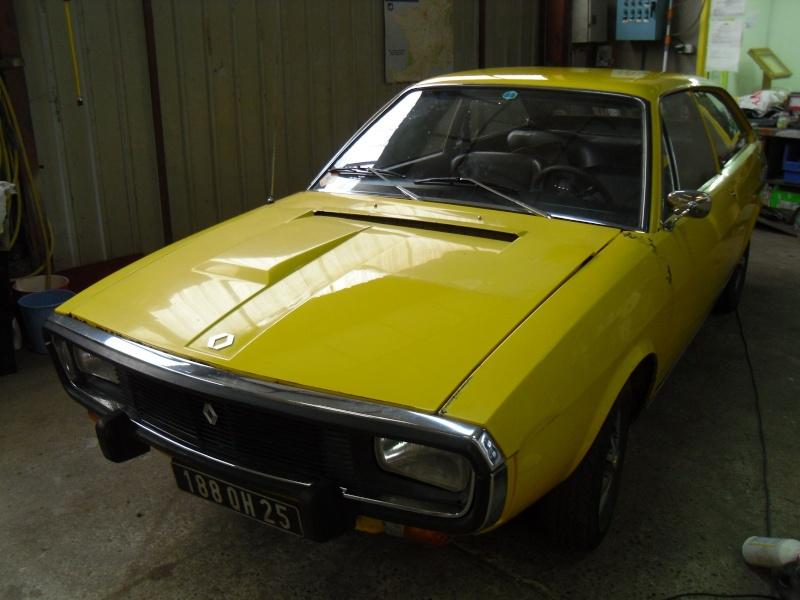 La nouvelle auto à Pierre Sam_8117