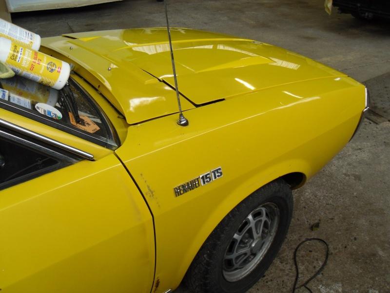 La nouvelle auto à Pierre Sam_8119