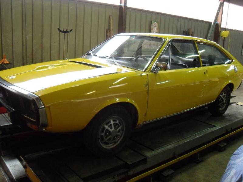 La nouvelle auto à Pierre Sam_8122