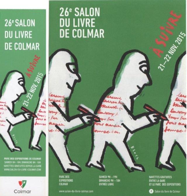 DUOS, TRIOS etc ... Colmar10