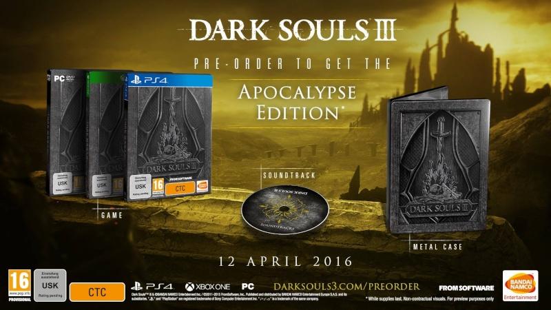Dark Souls 3 14492410