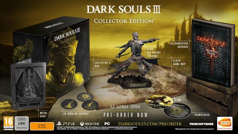 Dark Souls 3 14492411