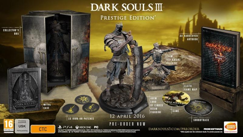 Dark Souls 3 14492412