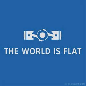 Subaru Memes Flat10