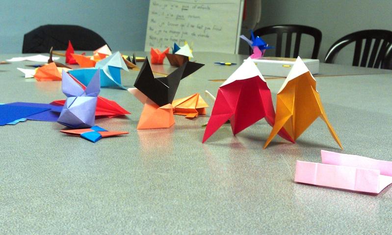 [22 Janvier 2016] Atelier Origami 00410