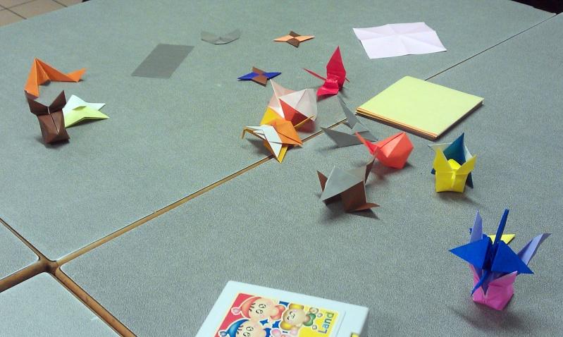 [22 Janvier 2016] Atelier Origami 00510