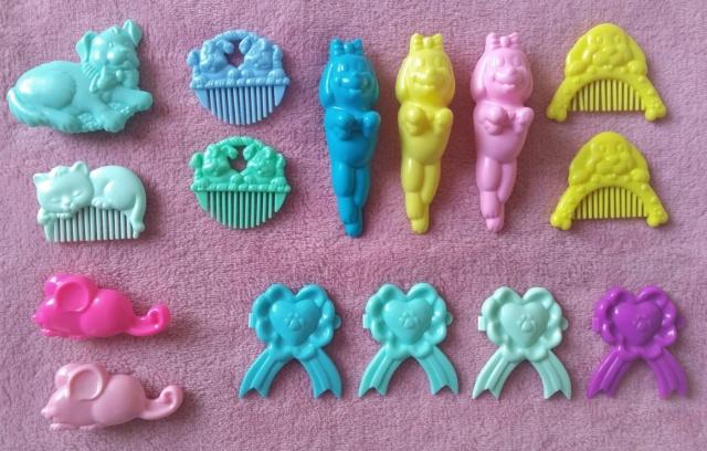 [SWEETIE PUPS] La collection d'Abekei -Récap p.1- Sweeti17