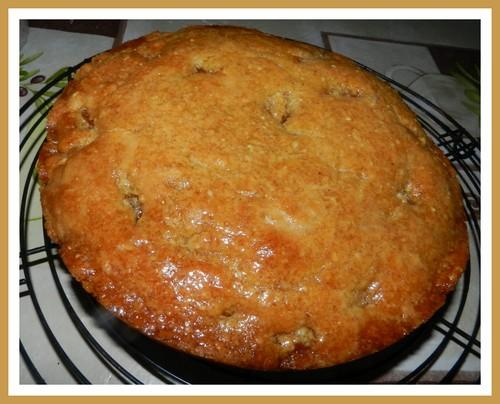 Cake à l'amande et aux abricots secs Dscn2918