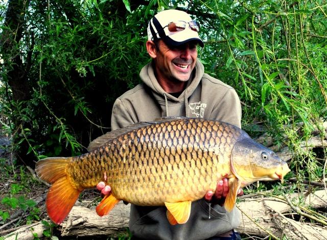 Vos plus jolis poissons (en dehors du poids) 8kg10010