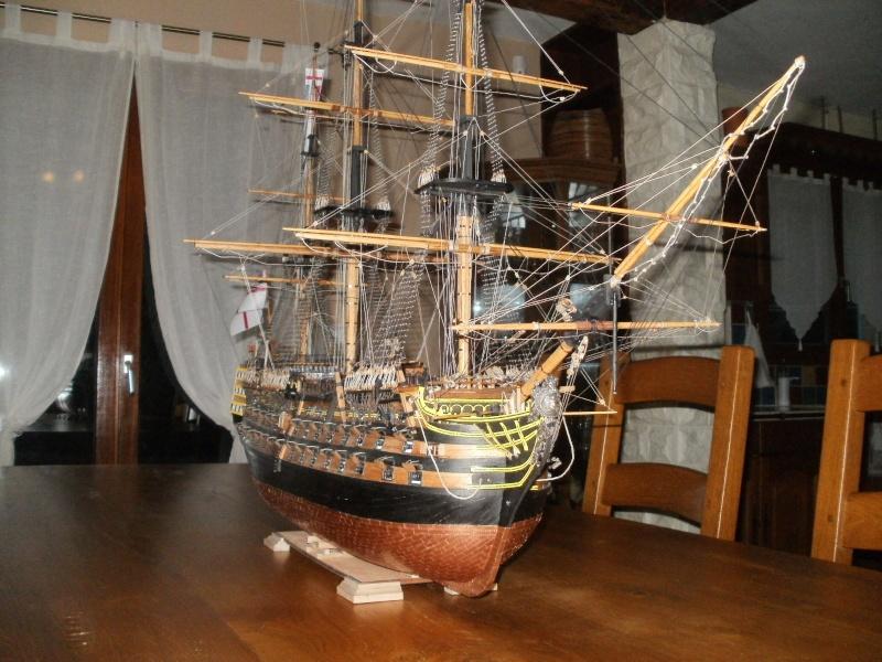 Modélisme Naval Le Radoub du Ponant - Portail H10