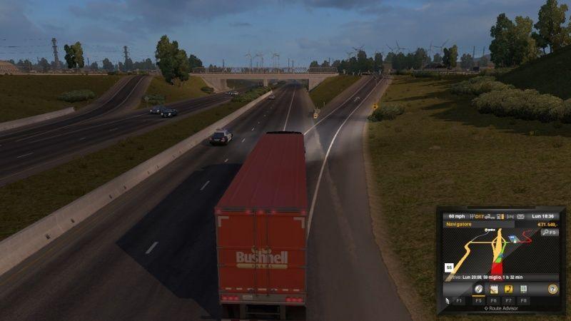 Simulatore di camion american - American Truck Simulator  Ats_0010