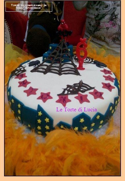 Le Torte di Lucia - Galleria Portal11
