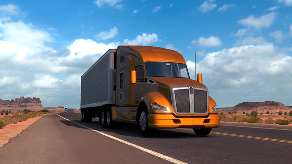 American Truck Simulator download gratis  Ss_18610