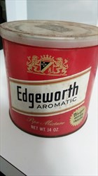 Jim's Edgeworth Aromatic (Red) Review. Edgere10