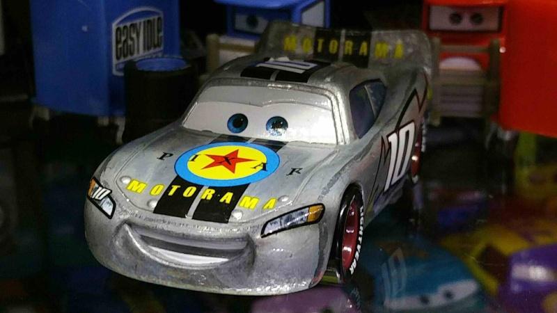 [recensement] Lightning McQueen Pixar Motorama - Page 8 20151215