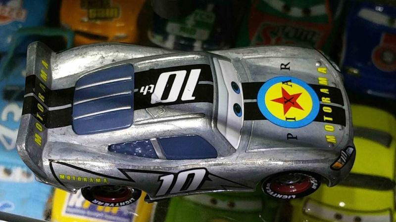 [recensement] Lightning McQueen Pixar Motorama - Page 8 20151219