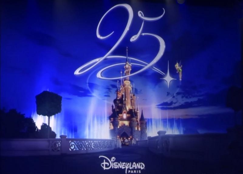 Entretien avec Daniel Delcourt, Directeur général adjoint, Opérations à Disneyland Paris 25eme10