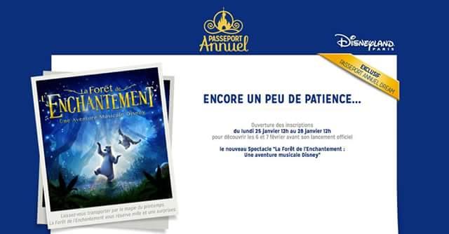 La Forêt de l'Enchantement : Une Aventure Musicale Disney [Frontierland - 2016-2017] - Page 4 Fb_img12