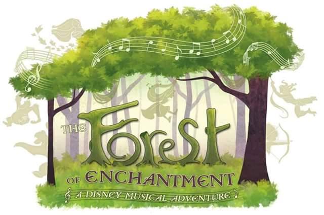 La Forêt de l'Enchantement : Une Aventure Musicale Disney (2016-2017) - Page 6 Fb_img15
