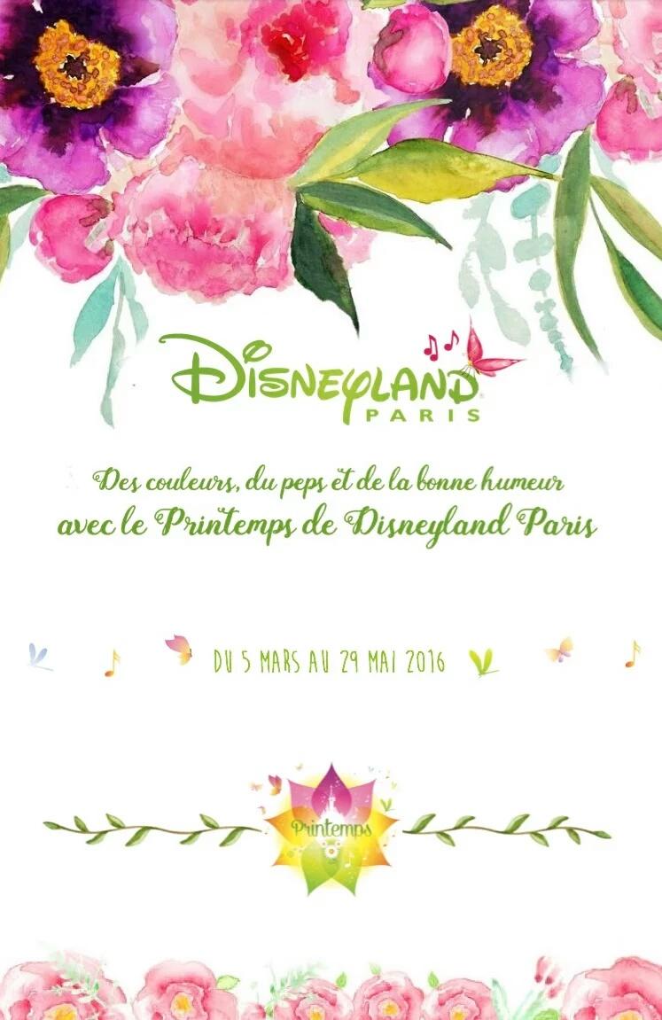 [Saison] Le Printemps en-chanté Disney - Swing into Spring (du 5 mars au 29 mai 2016) - Page 3 Img_2021