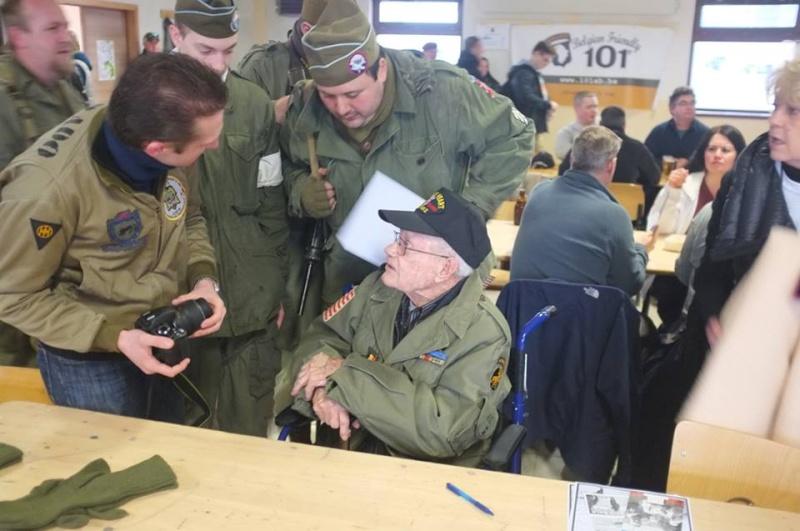 Marche 17nd Airborne 22 mars 2015 10404310