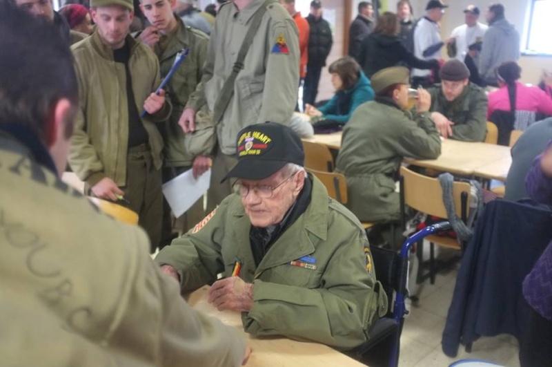 Marche 17nd Airborne 22 mars 2015 11080910