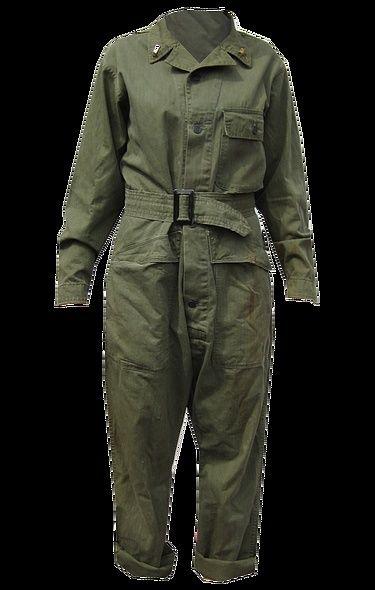 Tenues de sortie, tenues de combat, nurse des WACS 8e723211