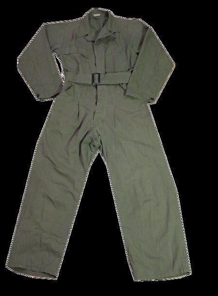Tenues de sortie, tenues de combat, nurse des WACS 8e723212