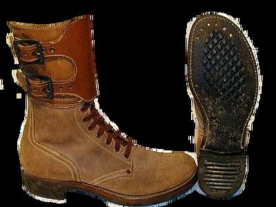 Tenues de sortie, tenues de combat, nurse des WACS 8e723214