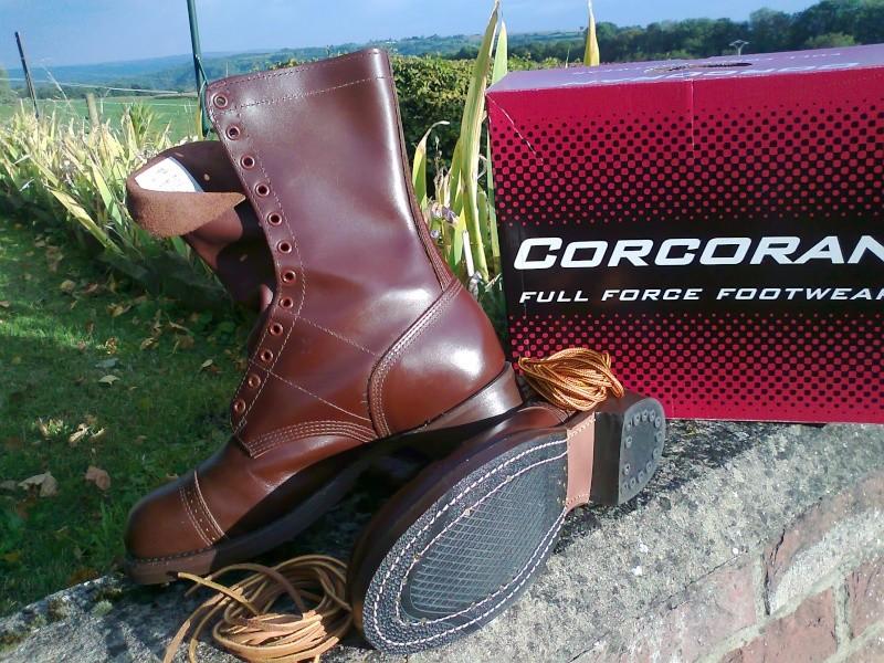 Corocran à vendre Bottes10