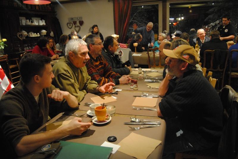 Rencontre avec le vétéran Henri Smith 16 janvier 2016 + repas au soir Dsc_0312