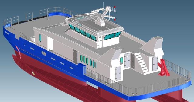 Crew Transfer Schiff GESA  - Seite 2 110