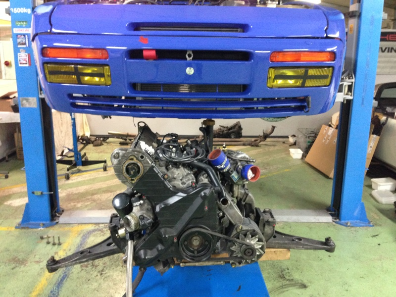 Evolution de notre voiture de piste : 944 Turbo Cup  - Page 6 Img_3311