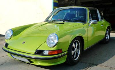 Montrez-nous ici votre 911 Classic (jusqu'à 1973) T2ec1610