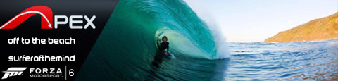 OZFM - Driver Code of Conduct Surfer10