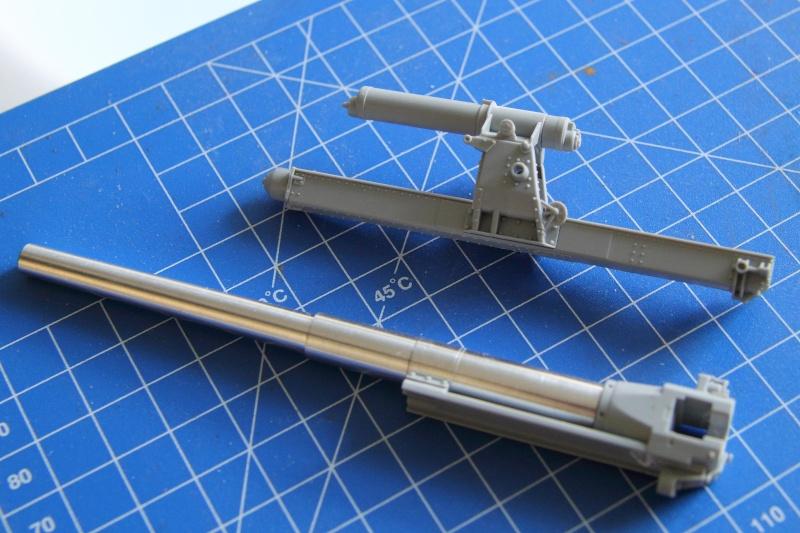 Sd.Kfz. 165 Hummel (1/35° Dragon + amélioration) [montage en cours] 80001_11
