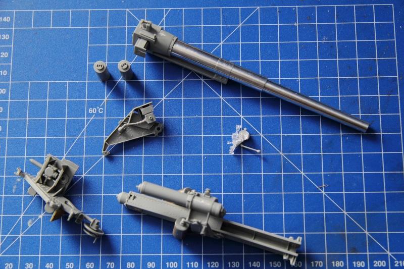 Sd.Kfz. 165 Hummel (1/35° Dragon + amélioration) [montage en cours] 80005_11
