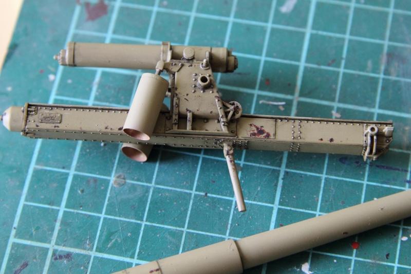 Sd.Kfz. 165 Hummel (1/35° Dragon + amélioration) [montage en cours] 80012_13