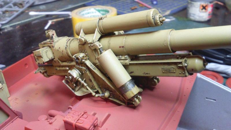 Sd.Kfz. 165 Hummel (1/35° Dragon + amélioration) [montage en cours] Dsc_0213