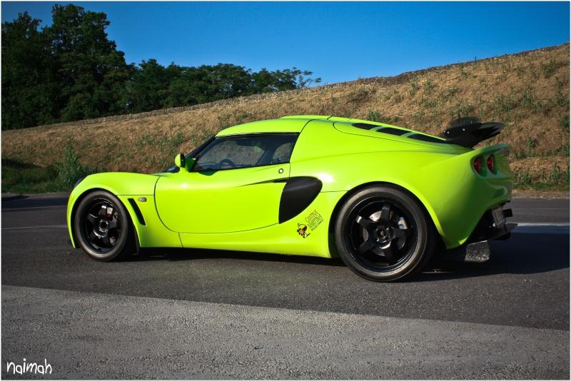 Nicolò - Exige krypton green  Img_3110