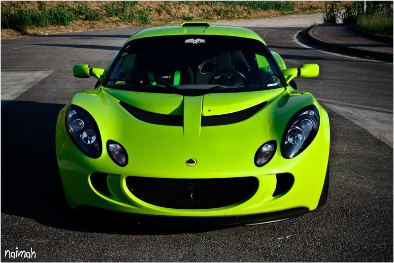 Nicolò - Exige krypton green  Img_3111