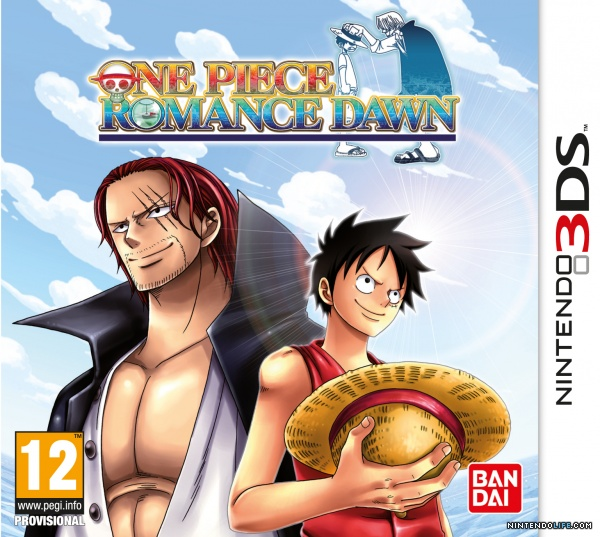 One Piece Romance Dawn[Mega][USA] Cover_10