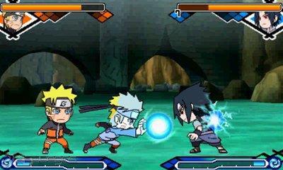 Naruto: Powerful Shippuden[mega][usa] Naruto11